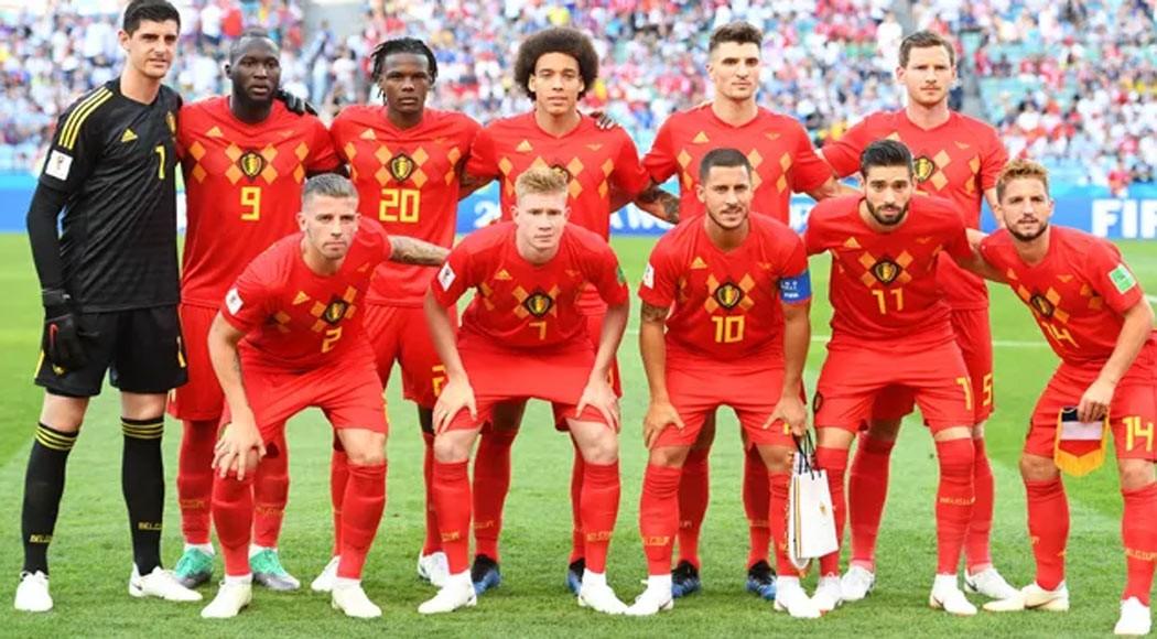 Vidéo LDN : Belgique – Angleterre (2-0) , Les diables rouges gardent le fauteuil de leader