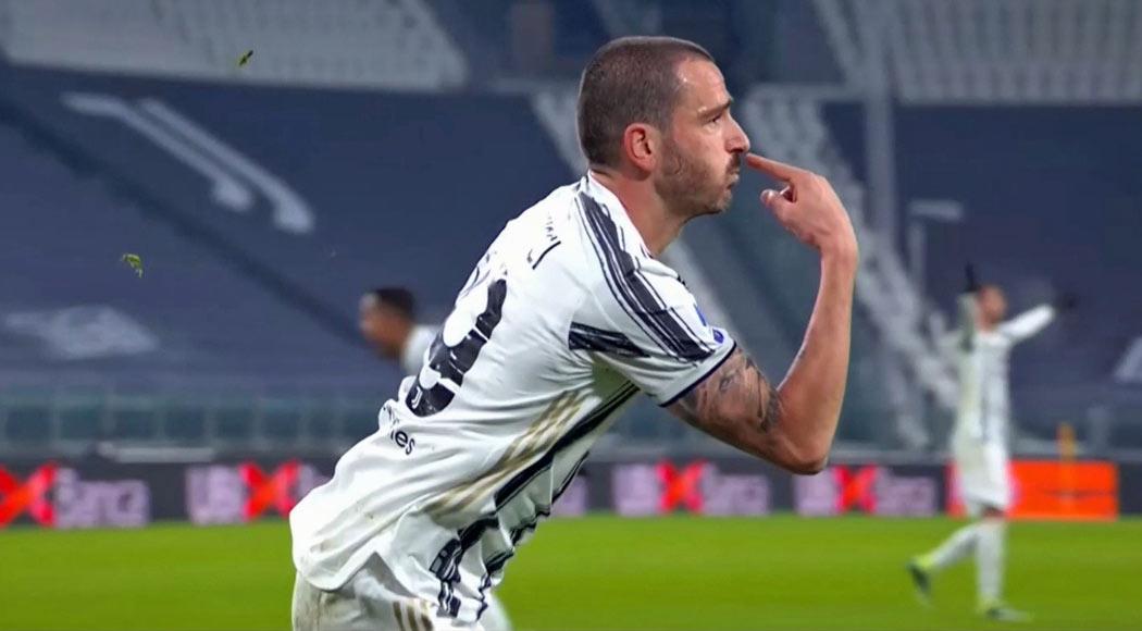 Serie A : La Juventus remporte le derby de Turin en battant le Torino 2-1