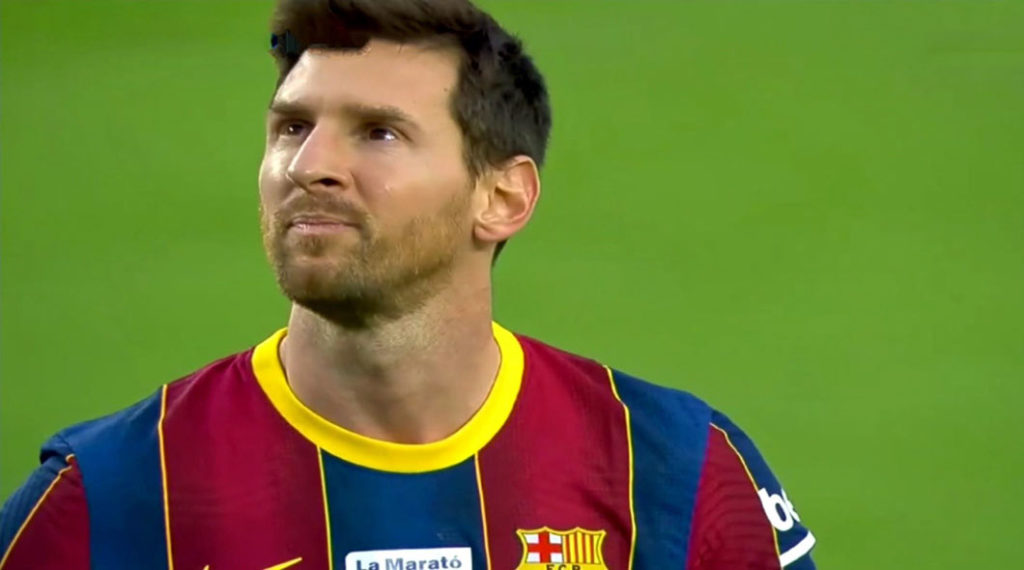 Espagne : Grenade 0 – FC Barcelone 4