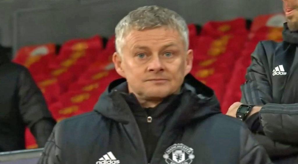 C1 : Manchester United 1 – PSG 3