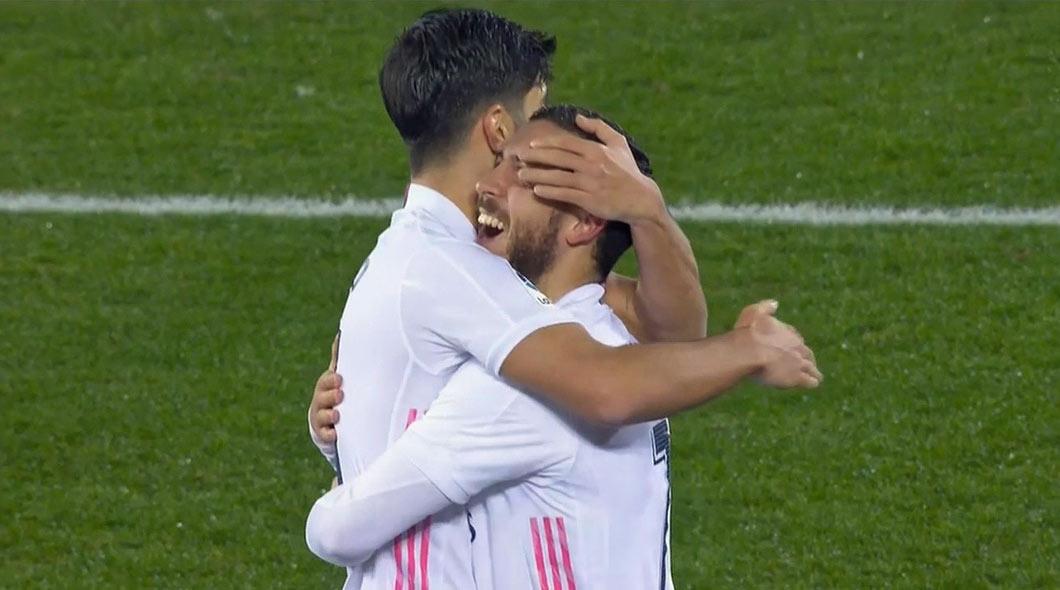 Espagne : Déportivo Alavès – Real Madrid (1-4), la révolte des Madrilènes