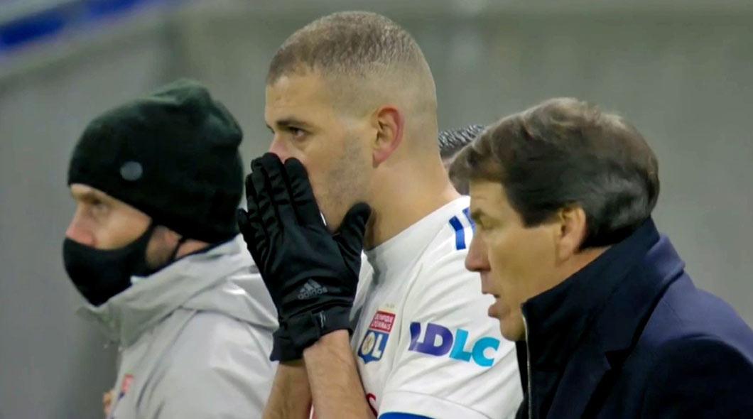 Vidéo Lyon – FC Metz (0-1) , Metz renverse Lyon