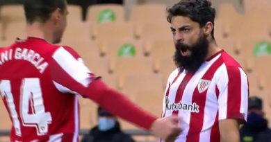 Super Coupe d'Espagne : FC Barcelone – Athletico Bilbao (2-3)