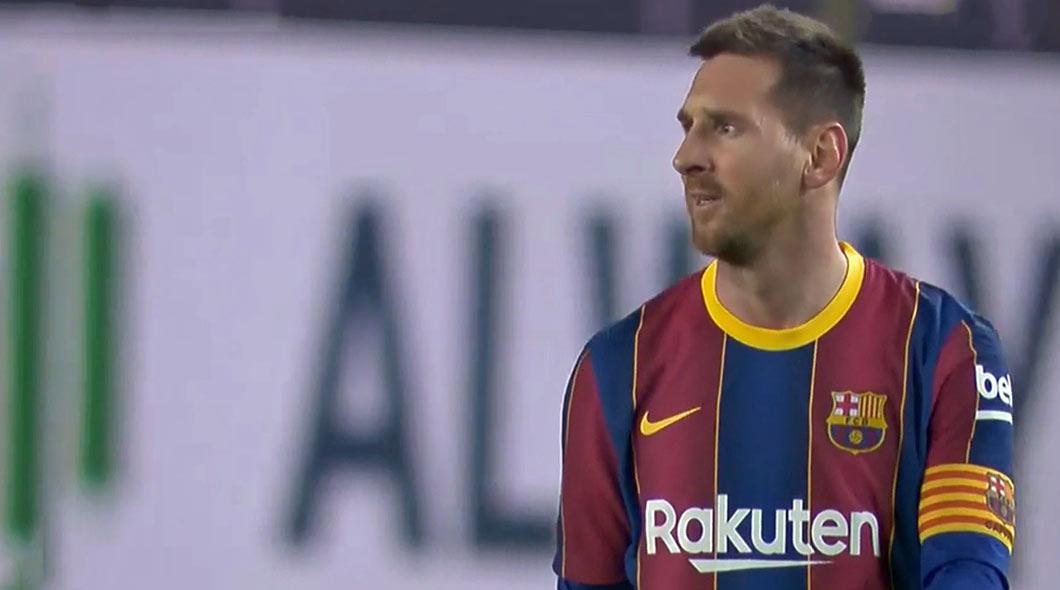 Liga vidéo : FC Barcelone – Athletico Bilbao (2-1) , avec deux buts de Messi et de Griezmann