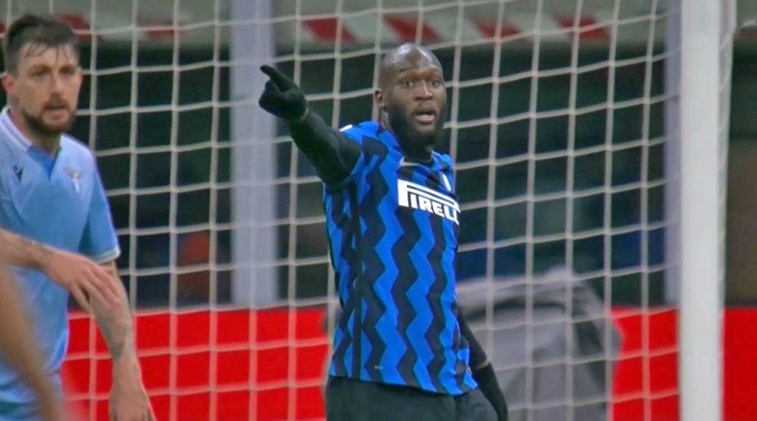 SERIE A : L'Inter de Milan prend les commandes suite à sa victoire face à la Lazio 3-1
