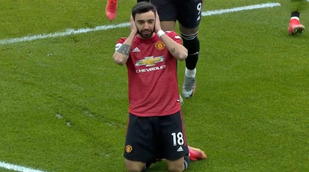 Angleterre : Manchester City – Manchester United (0-2) et Les Citizens perdent leur invincibilité