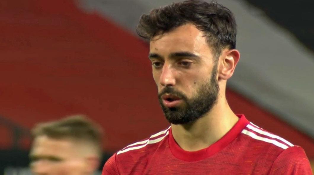 Demi-finale Ligue Europa : Manchester United humilie l'AS Rome sur un lourd score de (6-2)