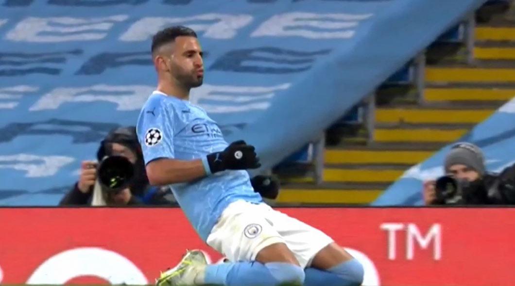 DEMI-FINALE C1 : Manchester City domine le PSG (2-0) et file en finale